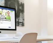 Facebook Screen von Zahnwerk Rehbein. Ihre Zahnarztpraxis für Leipheim, Günzburg, Langenau.