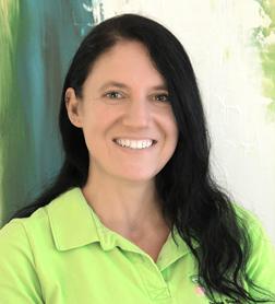 Natalie Scherer, Zahnmedizinische Fachangestellte und Zahntechnikerin - Zahnwerk Rehbein