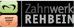 Zahnwerk Rehbein Logo